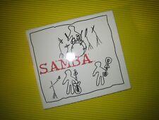 CD SAMBA
