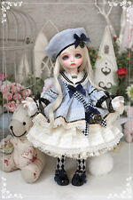 Brand New 1/4 Doll Rosenlied Mignon Free Eyes + FaceUp, Free Shipping