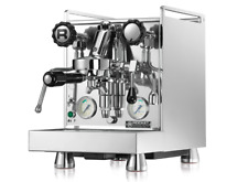 Rocket Espresso Maschine Mozzafiato Type V PID *Inox* italianfoodlovers . de *