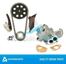 Timing Chain Kit & Oil Pump Set Fits Ford Aerostar Ranger 4.0L