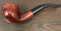 ShowJade Pre Drill  DIY handmade Tobacco Pipe with authantic indian Sandalwood