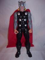 "Marvel 2013 Thor Action Figure 11"" 2013 Marvel Avengers Titan Hero Series Thor 1"