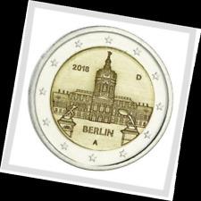 2 EURO *** Allemagne 2018 Duitsland - BERLIN - BERLIJN *** ADFGJ !!!