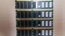 4pcs 512mb ddr PC3200 ECC F5272C8F/071020-MM2
