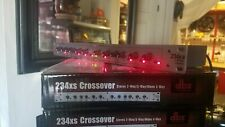 Dbx 234XS Crossover new in box - No international shipping
