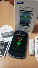 Samsung Galaxy S3 Mini GT-i8190 3G Smart Mobile Phone (Unlocked) BLUE