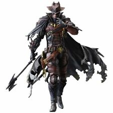 Square Enix Variant Play Arts Kai Batman: Timeless - Wild West Action Figure