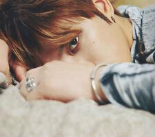 Kim JaeJoong JYJ - NO.X Official POSTER Bromide Kpop
