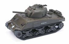WWII M4A3 Sherman Tank Model Kit 1:32 by Newray