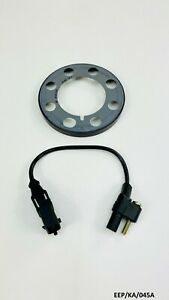 Crank Reluctor Wheel & Sensor for Dodge Nitro KA 2.8CRD 2007-2010 EEP/KA/045A