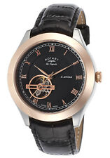 Rotary Les Originales Jura GS90509 Men's Swiss Made Automatic Watch $1495 NEW