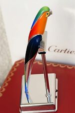 "CARTIER EXCEPTIONALE ""LOVERBIRDS INSEPARABLE"" PEN"