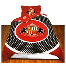OFFICIEL Sunderland CLUB FOOTBALL Rouge Anneau réversible