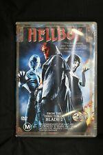 Hellboy - R4 - (D481)