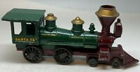 Matchbox Lesney Model Of Yesteryear Y-13 American Loco 4-4-0 - Santa Fe - NM