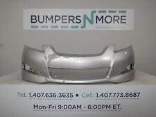 OEM 2009-2013 Toyota Matrix Base w/o Sport Pkg Front Bumper Cover
