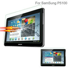 "For Samsung Galaxy Tab 2 10.1"" P5100 N8000 Tempered Glass Screen Protector Film"