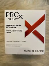 Pro X by Olay Anti Aging Wrinkle Smoothing Cream 1.7 oz Fragrance-Free