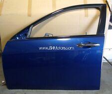 2003-2008 Euro R Accord / TSX Complete Door Set RHD