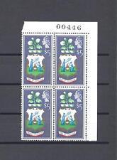ST VINCENT 1965 SG 245 MNH Block of 4 Cat £12