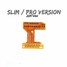 Ps4 Controller easy remapper v3 Slim Pro DIY Mod Chip | jdm-040, 050 | Self-Conversion