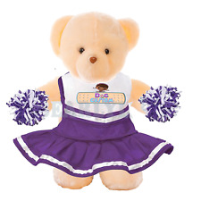 Doc McStuffins LED Teddy Bear - Customized/Personalized