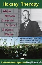 Hoxsey Therapy : When Natural Cures for Cancer Became Illegal - The...
