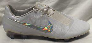 Nike Phantom Venom Elite FG Soccer Shoes  AO7540-100. Men Size: 9