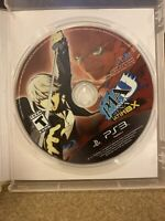 Persona 4: Arena Ultimax (Sony PlayStation 3, PS3) Tested!
