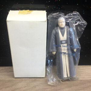 Vintage Kenner Star Wars ROTJ Anakin Skywalker Figure in Baggie / Mail-Away Box