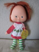 VTG 1979 STRAWBERRY SHORTCAKE DOLL-AMERICAN GREETINGS