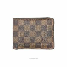 Louis Vuitton Multiple Wallet - Damier Ebene
