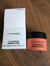MAC Lip Scrubtious Candied Nectar, 15 ml