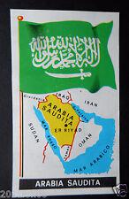 figurines figuren stickers picture cards figurine bandiere del mondo 85 folgore