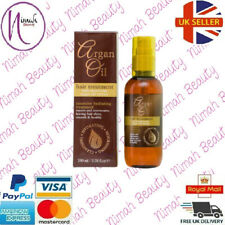 Argan Oil Hair treatment With Moroccan Oil Intensive Hydrating Treatment 100ml