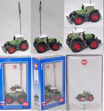 Siku Farmer 7402 Fendt 930 Vario Traktor Memohalter, 1:87, OVP