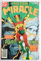 DC | MISTER MIRACLE | VOL. 6 - NR. 24 (1978) | Z 1-2 FN