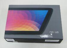 Nexus 10 16GB, Wi-Fi, 10in - Charcoal Gray (Faulty)