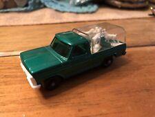 Matchbox Lesney 50C Ford Kennel Truck