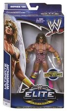 Mattel WWE Elite Series 26 ULTIMATE WARRIOR Figure Flashback WWF Wrestlemania