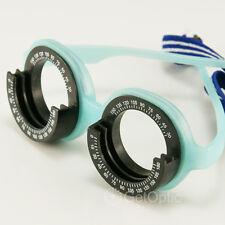 NEW Optical Optic Paediatric Trial Frame Eye Optometry Optician For Kid