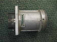 Russellstoll Receptacle JRSR1034H 100A 600V *No Cap* Used