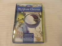 Set of 6 Wine Charms for Wine Glasses from Epic My Glass Charms