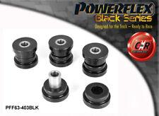 Rover 400 (90-95) Powerflex Black Series Front Roll Bar Links PFF63-403BLK