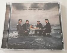 STEREOPHONICS KEEP CALM AND CARRY ON CD ALBUM OTTIMO SPED GRATIS SU + ACQUISTI