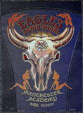 KILLER EMEK 2007 Eagles Of Death Metal Manchester DENIM Poster 28/100