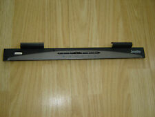 TOSHIBA SATELLITE 1700-200 LAPTOP HINGE AND BUTTON COVER P/N FAF10035000