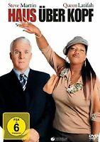 Haus über Kopf von Adam Shankman | DVD | Zustand gut