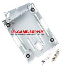 Hard Drive Mount Bracket Holder for PS3 Super Slim 12GB CECH-4201A CECH-4301A