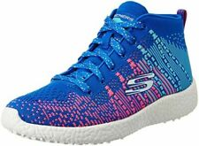 Skechers Kids Burst Sweet Symphony Boot 81909L (Little Kid/Big Kid) Size 12